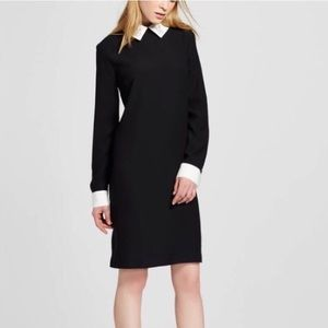 Victoria Beckham for Target Peter Pan Dress